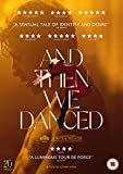 And Then We Danced [DVD]
